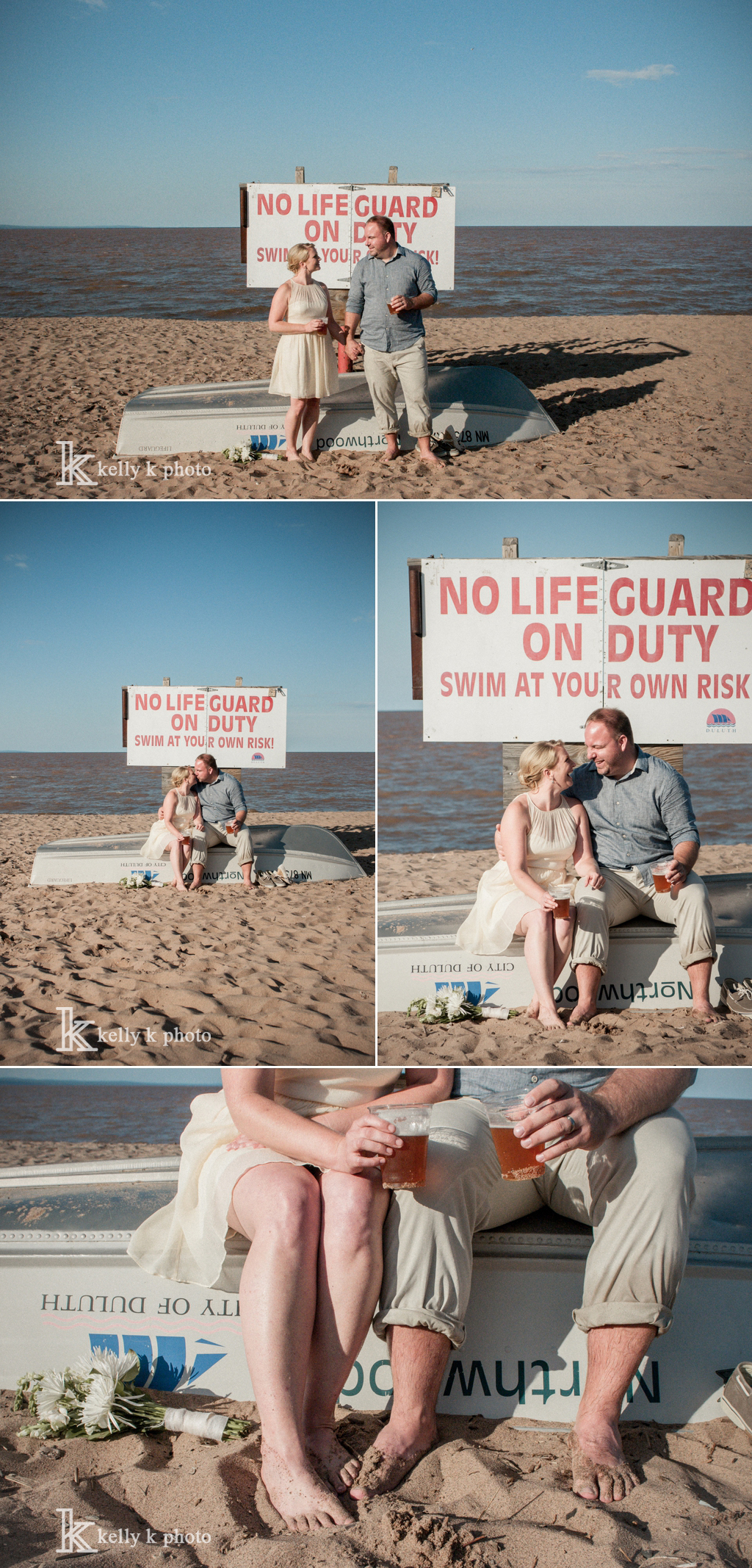 10_LifeguardStandWedding